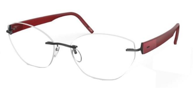 Silhouette briller SIVISTA 5553/KI