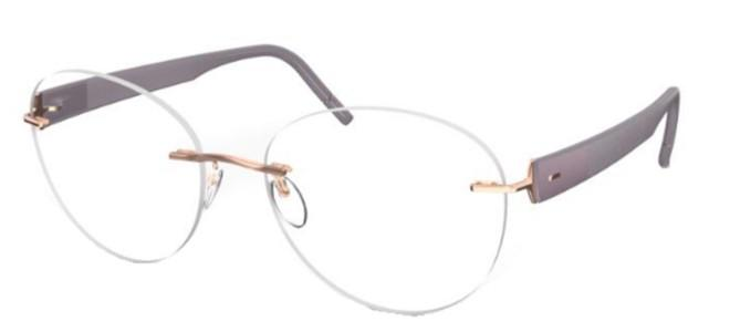 Silhouette briller SIVISTA 5553/KJ