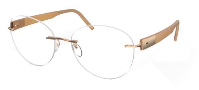 Silhouette eyeglasses SIVISTA 5553/KJ
