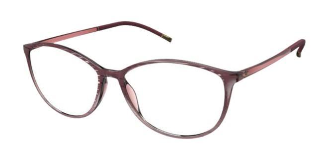 Silhouette eyeglasses SPX ILLUSION 1604
