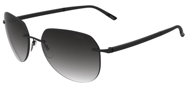 Silhouette solbriller SUN C-2 8709