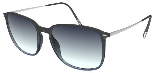 Silhouette solbriller SUN LITE 4078