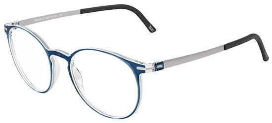 Silhouette eyeglasses TITAN ACCENT FULLRIM 2906
