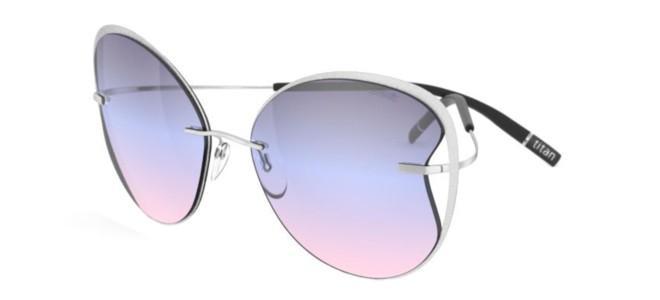 Silhouette solbriller TITAN ACCENT SHADES 8173