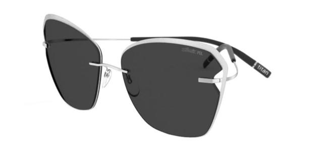 Silhouette sunglasses TITAN ACCENT SHADES 8174