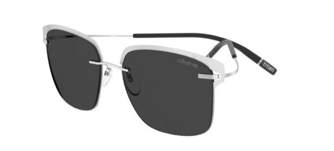 Silhouette solbriller TITAN ACCENT SHADES 8718