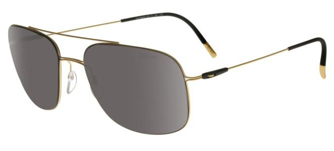 Silhouette solbriller TITAN BREEZE 8716
