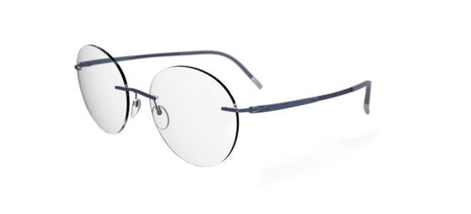 Silhouette eyeglasses TITAN DYNAMICS CONTOUR 5540/IO