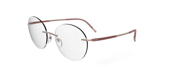 Silhouette brillen TITAN DYNAMICS CONTOUR 5540/IO