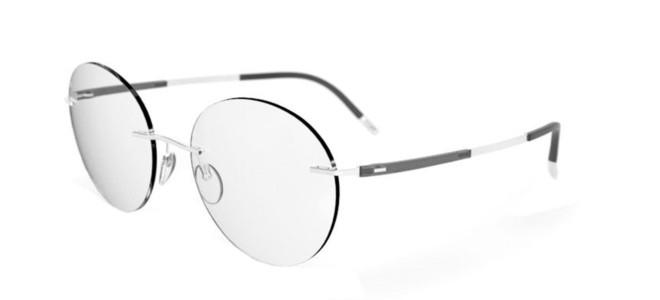 Silhouette briller TITAN DYNAMICS CONTOUR 5540/IO
