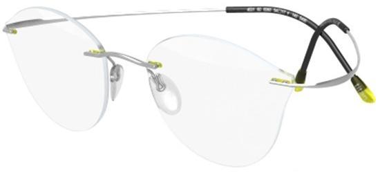 Silhouette brillen TITAN MINIMAL ART PULSE 5490/4531