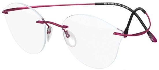 Silhouette eyeglasses TITAN MINIMAL ART PULSE 5490/4531