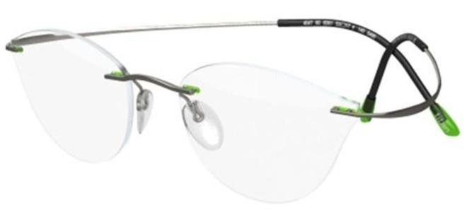 Silhouette briller TITAN MINIMAL ART PULSE 5490/4532