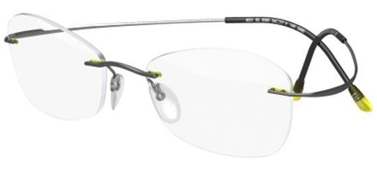 Silhouette titan minimal art pulse 5490 4533 occhiali da for Minimal art silhouette