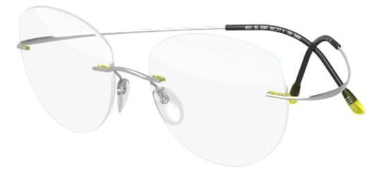 Silhouette brillen TITAN MINIMAL ART PULSE 5490/4534