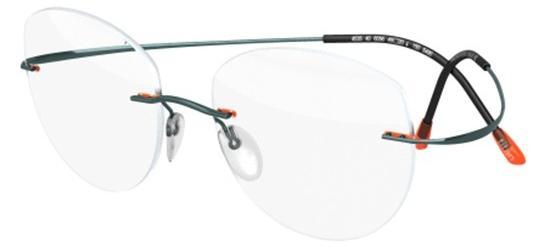 Silhouette briller TITAN MINIMAL ART PULSE 5490/4534