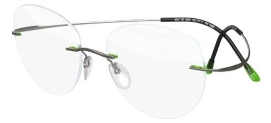 Silhouette eyeglasses TITAN MINIMAL ART PULSE 5490/4534