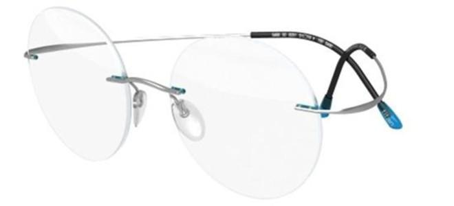 Silhouette briller TITAN MINIMAL ART PULSE 5490/4535