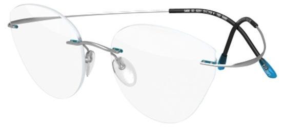 Silhouette eyeglasses TITAN MINIMAL ART PULSE 5490/4536