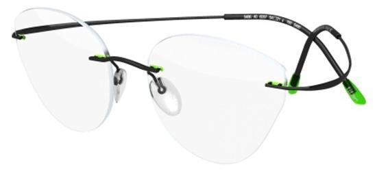 Silhouette briller TITAN MINIMAL ART PULSE 5490/4536