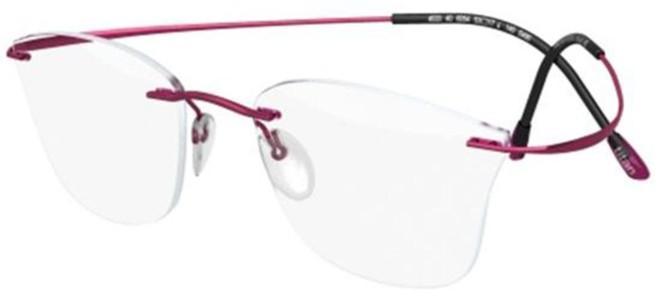 Silhouette brillen TITAN MINIMAL ART PULSE 5490/4547
