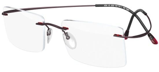 Silhouette brillen TITAN MINIMAL ART PULSE 5490/5486
