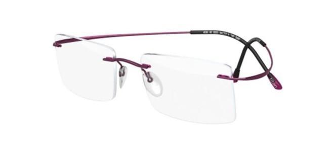 Silhouette briller TITAN MINIMAL ART PULSE 5490/5486