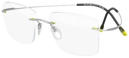 Silhouette briller TITAN MINIMAL ART PULSE 5490/5489