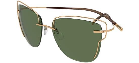 Silhouette solbriller TMA ATWIRE 8162