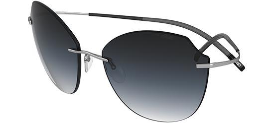 Silhouette solbriller TMA ICON 8158