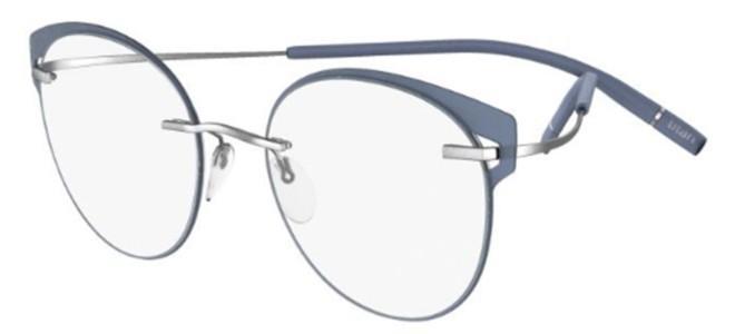 Silhouette briller TMA ICON ACCENT RINGS 5518/FV