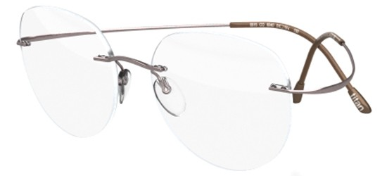 Silhouette eyeglasses TMA MUST COLLECTION 5515/CN