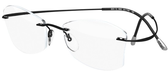 Silhouette eyeglasses TMA MUST COLLECTION 5515/CW