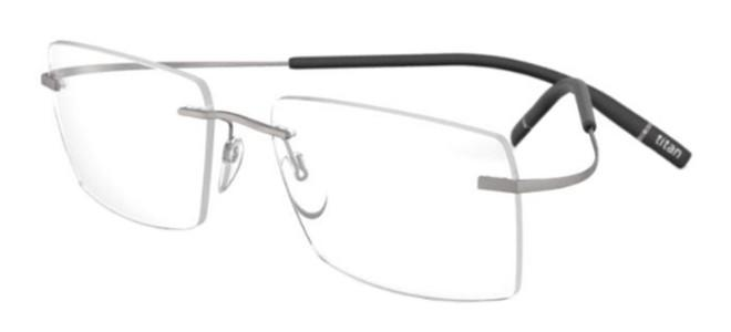 Silhouette eyeglasses TMA THE ICON 5541/FQ
