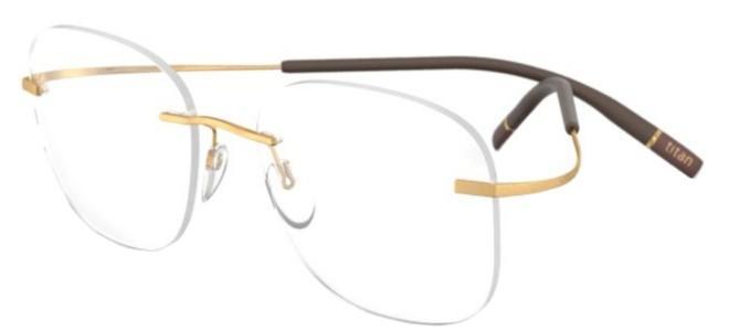 Silhouette briller TMA THE ICON 5541/IT