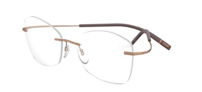 Silhouette eyeglasses TMA THE ICON 5541/IY