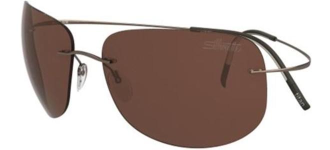 Silhouette zonnebrillen TMA ULTRA THIN 8676