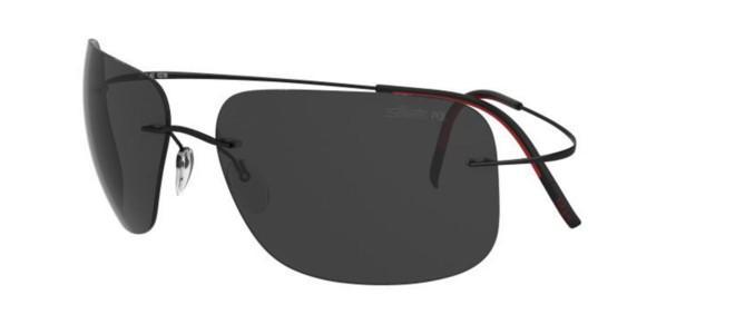 Silhouette solbriller TMA ULTRA THIN 8723