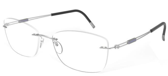 Silhouette briller TNG CRYSTALS 5551/KG