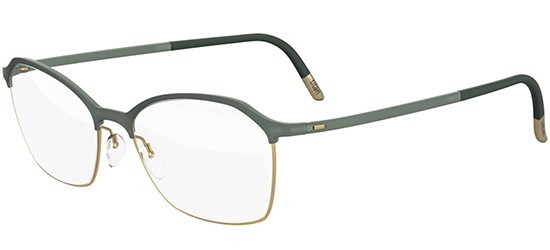 Silhouette eyeglasses URBAN FUSION FULLRIM 1581