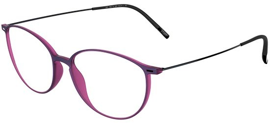 Silhouette eyeglasses URBAN NEO FULLRIM 1580