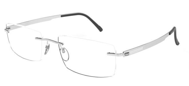 Silhouette brillen VENTURE 5554/IZ