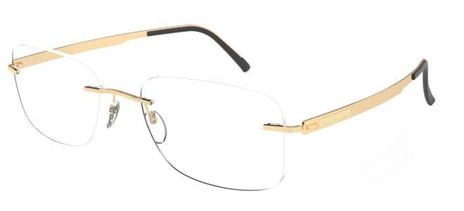 Silhouette brillen VENTURE 5554/KA