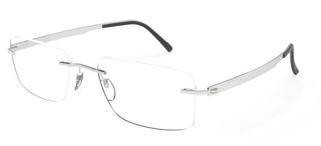 Silhouette briller VENTURE 5554/KB