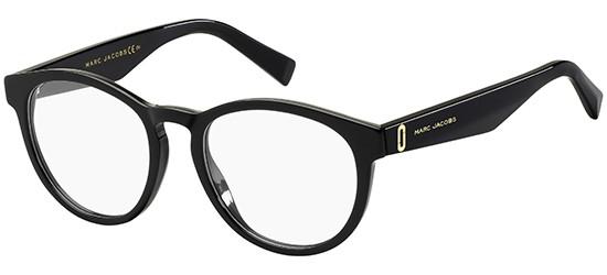 MARC JACOBS Marc Jacobs Damen Brille » MARC 311«, schwarz, 807 - schwarz