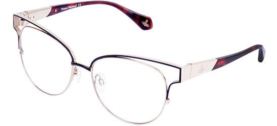 2e75590165af Vivienne Westwood Vw382 women Eyeglasses online sale