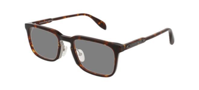 Alexander McQueen briller AM0079O