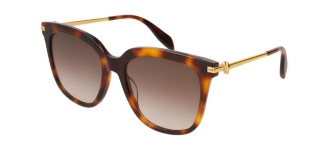 Alexander McQueen sunglasses AM0107S