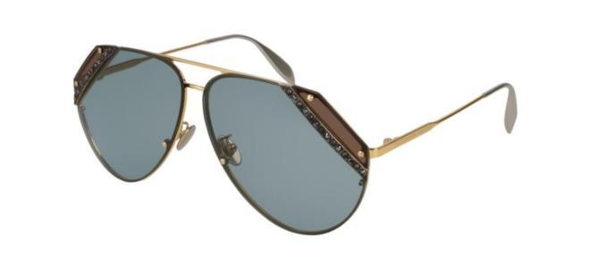 Alexander McQueen sunglasses AM0117S