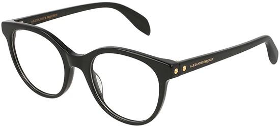 Occhiali da Vista Alexander McQueen AM0131O 002 g4jyH